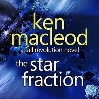 The Star Fraction cover art