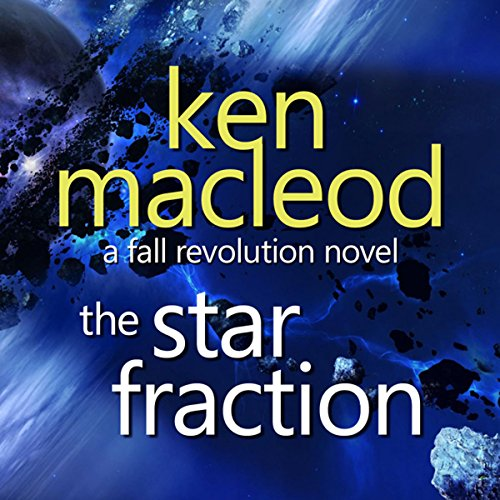 The Star Fraction cover art
