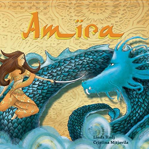 Amira: Les aventures d'una princesa valenta