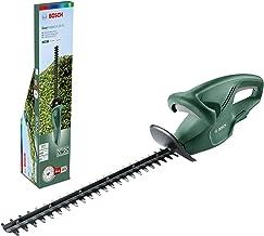 Bosch Home and Garden 0600849H01 EasyHedgeCut 18-45 (Baretool) Cordless HedgeCutter, 18 V, Pale Green | Design 2019, Size