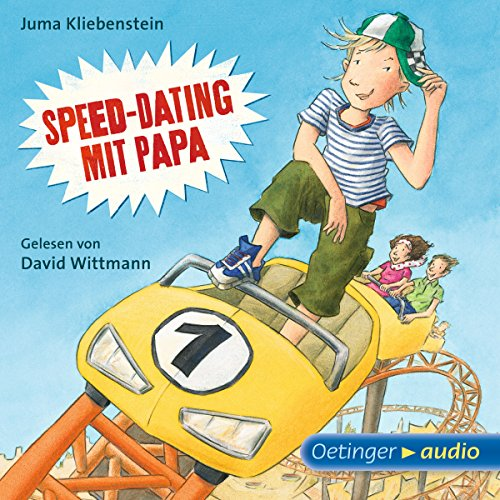 Speed-Dating mit Papa Titelbild