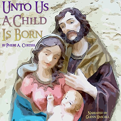Unto Us a Child Is Born cover art