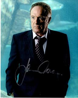 James Caan Signed - Autographed Godfather - Elf Actor 8x10 inch Photo - Guaranteed to pass BAS - Beckett Authentication