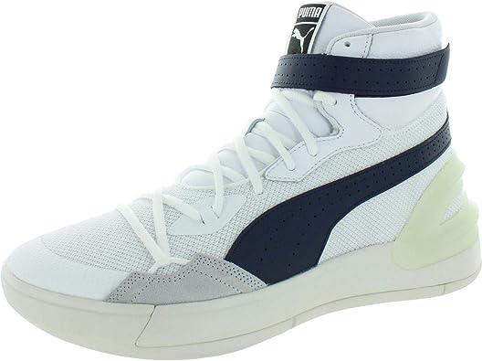PUMA Mens Sky Modern Fitness Workout Basketball Shoes