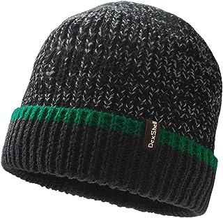 DexShell manschett vattentät vindtät andningsbar mössa hatt – grön kant