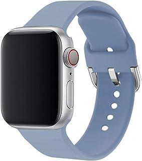 Correa para Apple Watch band para iwatch Bracelet series 5 4 3 2 1 accesorios de correa de reloj