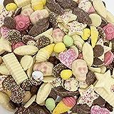 Hannahs Chocolate Candy Mix, 1 kg