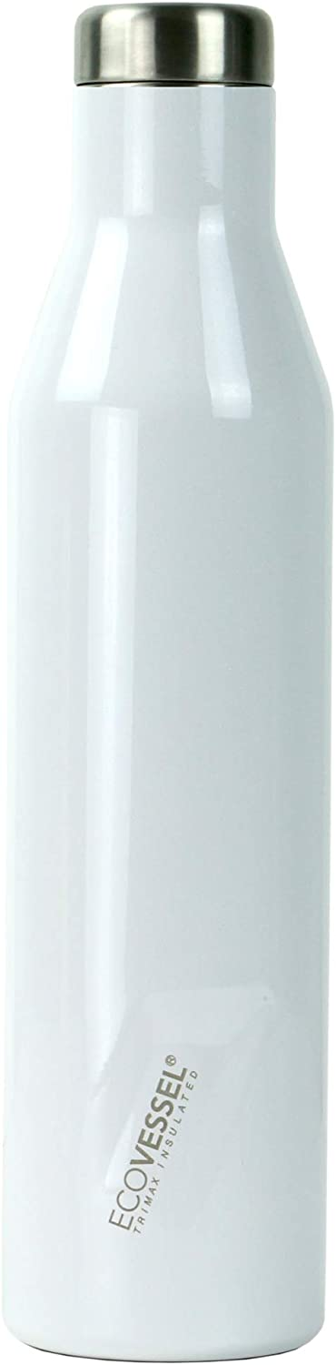 EcoVessel Aspen TriMax Vacuum Insulated Water Stainless Very popular Steel wholesale