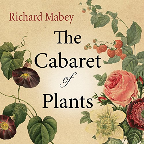 The Cabaret of Plants audiobook cover art