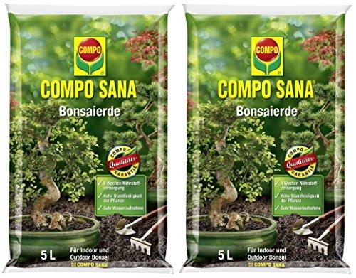 30 gramos de BIOGOLD a GRANEL Bonsai Abono orgánico EXCELENTE