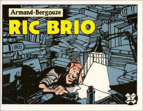 Ric brio, numéro 30