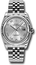 Best datejust stainless steel Reviews