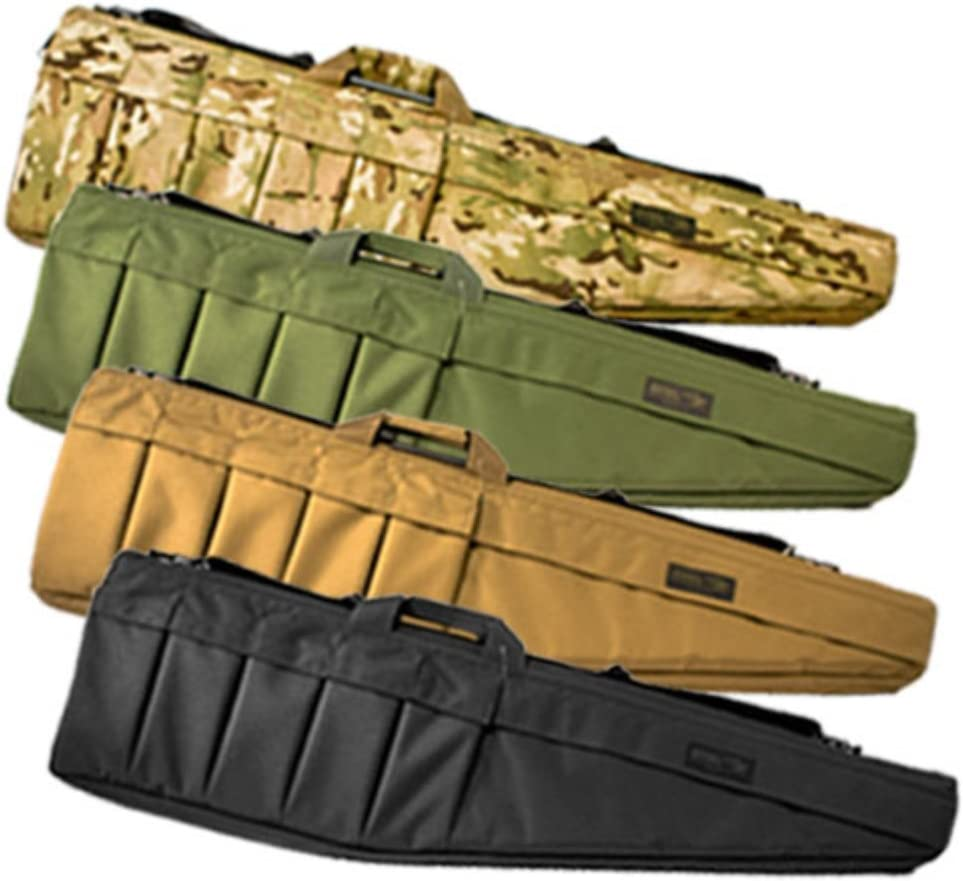 Elite Survival Assault Max 45% OFF Max 69% OFF Case Rifle