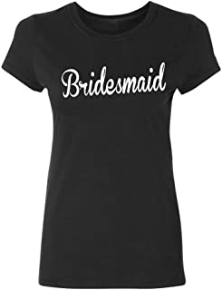 P&B The Bridesmaids Women's T-Shirt