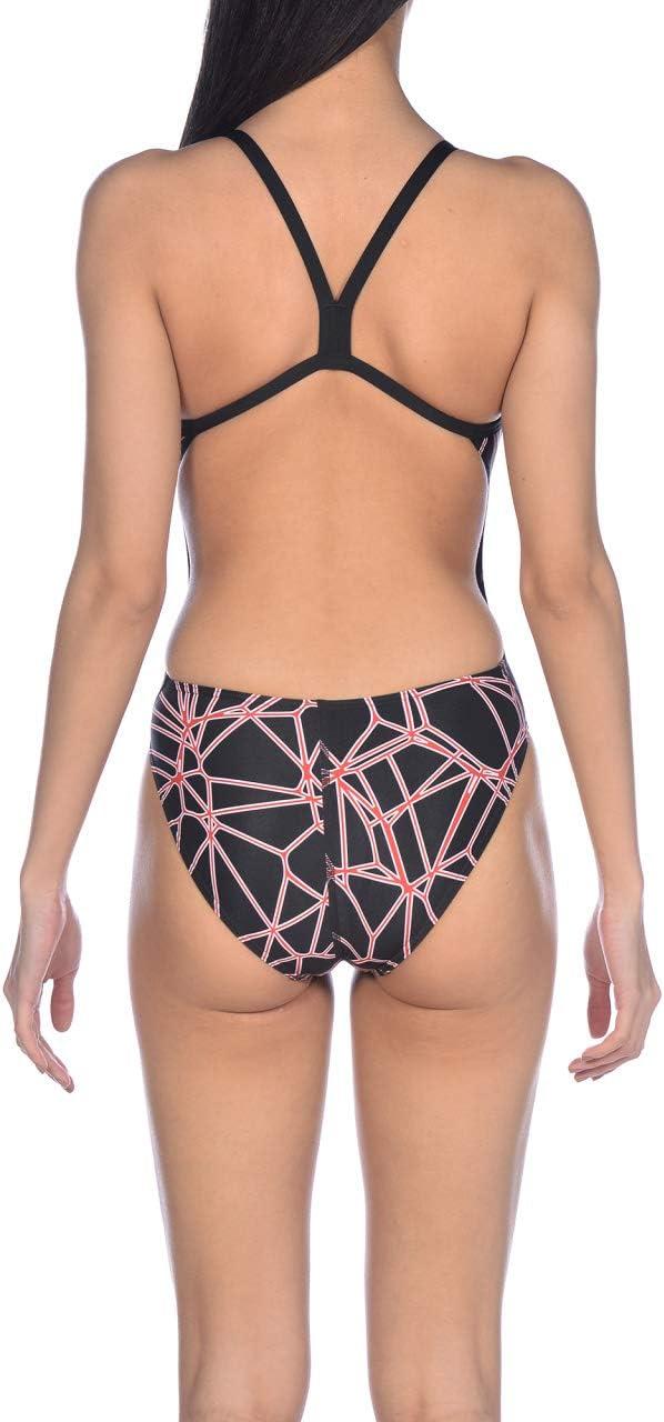 Arena Womens Sports Swimsuit Carbonics Pro