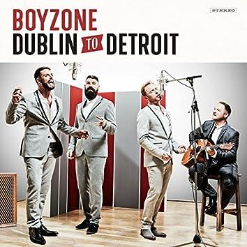 Dublin to Detroit