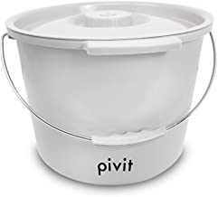 pail with cover