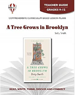 Tree Grows in Brooklyn - Teacher Guide by Novel Units