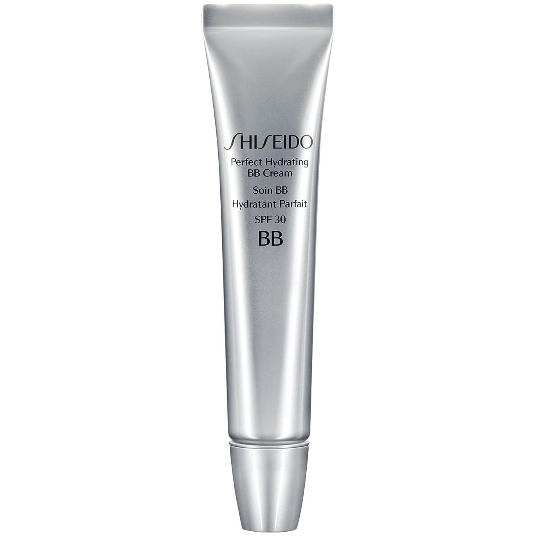 リマーク狭い前書き[Shiseido ] 資生堂完璧な水和BbクリームSpf 30 30ミリリットルの暗いです - Shiseido Perfect Hydrating BB Cream SPF 30 30ml Dark [並行輸入品]