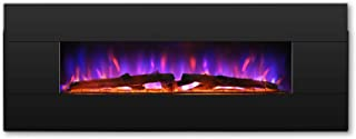 Best wood wall fireplace Reviews