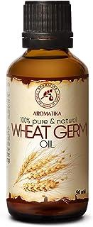 Aceite de Germen de Trigo 50ml - Triticum Vulgare Germ Oil