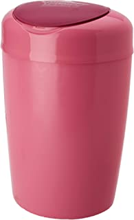 Tommee Tippee 87008001 Simplee Nappy Disposal System Pink