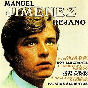 Los Éxitos de Manuel Jiménez Rejano