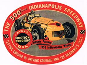 Best indy 500 stickers Reviews