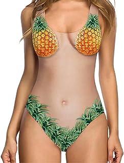Amazon Gracioso esBañador Mujer Amazon Gracioso esBañador Mujer O8nwPk0