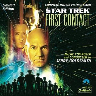 Star Trek: First Contact (Original Soundtrack)