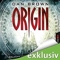 Origin (Robert Langdon 5) Hörbuch