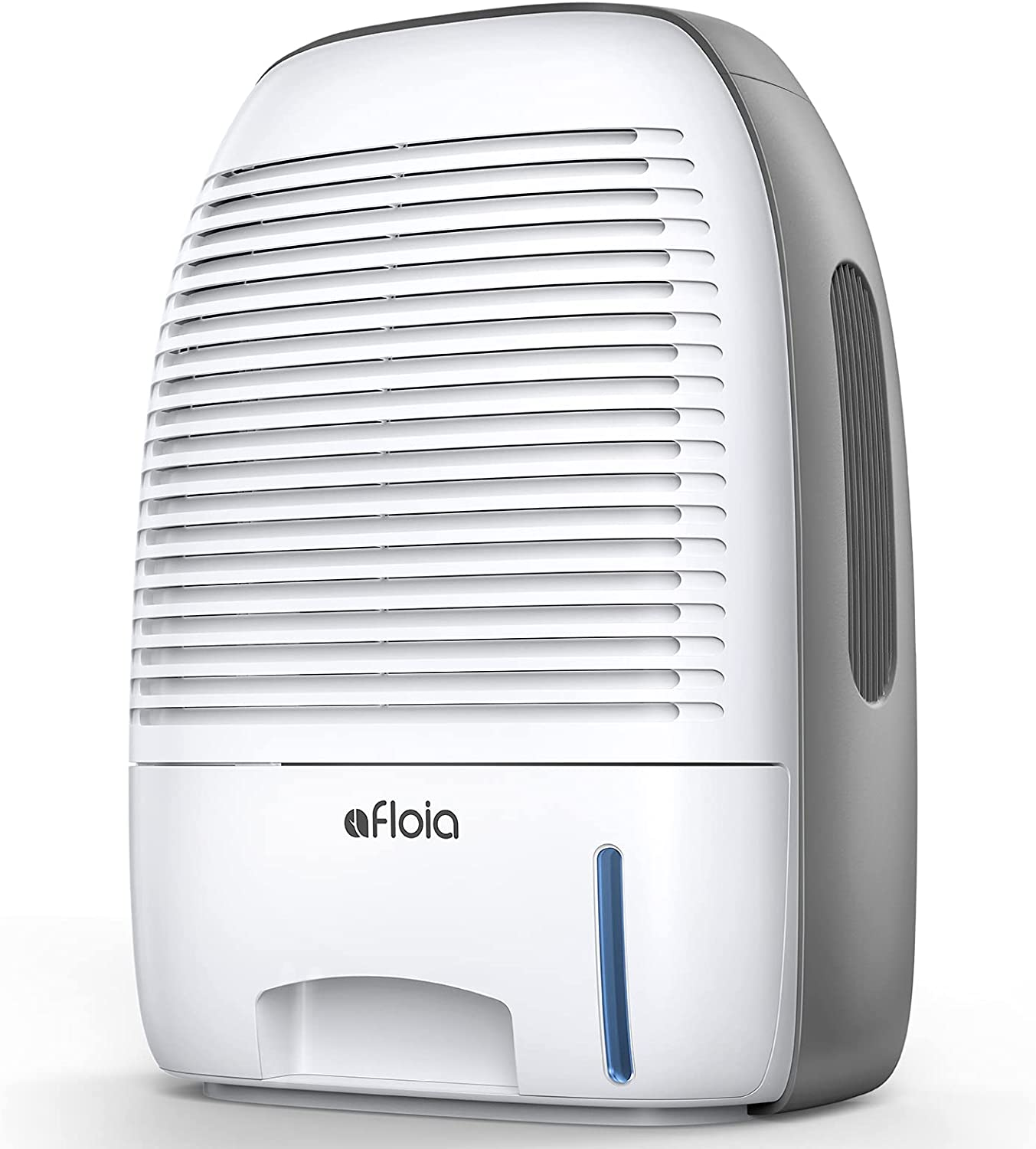 Afloia Dehumidifier for Seattle Mall Home 52oz Ultra Capacity Quiet f 1500ml Indefinitely