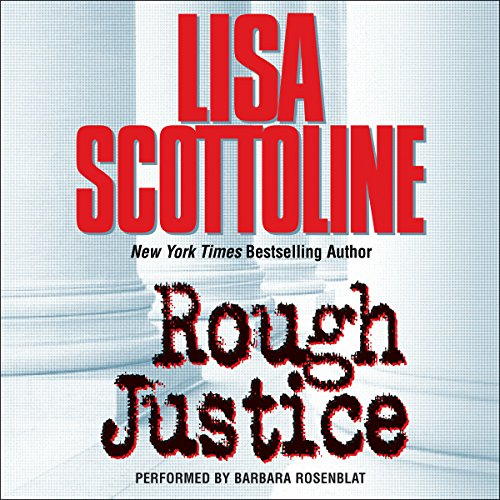Couverture de Rough Justice