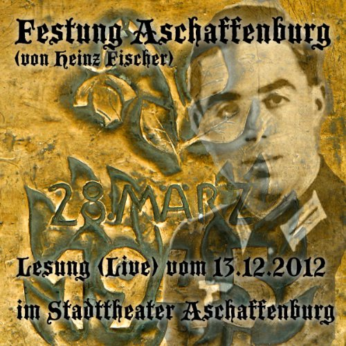 Festung Aschaffenburg Titelbild