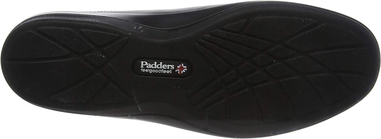 Padders Womens Slip On Trainers