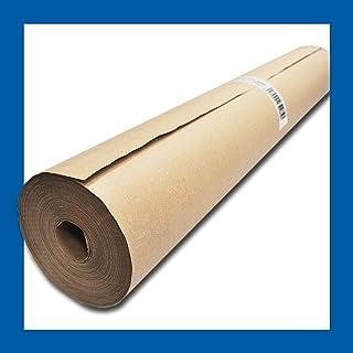 100g/m² 100 qm Rolle Abdeckpapier Malerpapier Schutzpapier Packpapier 1m x 100m