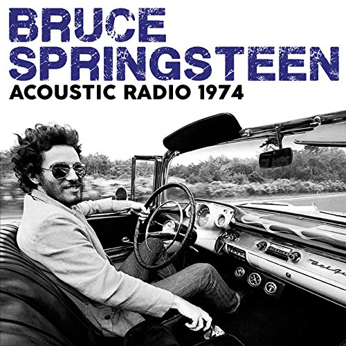 Acoustic Radio Tour 1974