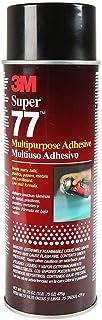 3M Scotch Super 77 Multi-Purpose Spray Adhesive (495.4 ml)