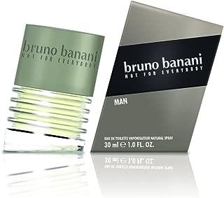 Bruno Banani Man Eau De Toilette Woda toaletowa dla mężczyzn 30ml