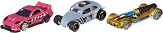 Hot Wheels K5904 Pack Of 3 - Assorted