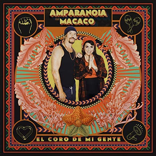 Amparanoia feat. Macaco