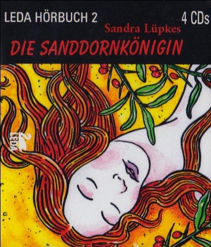 Image of Die Sanddornkönigin (Inselkrimi)