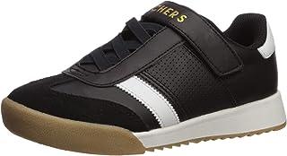 Skechers Kids' Zinger-Retrostrike Sneaker