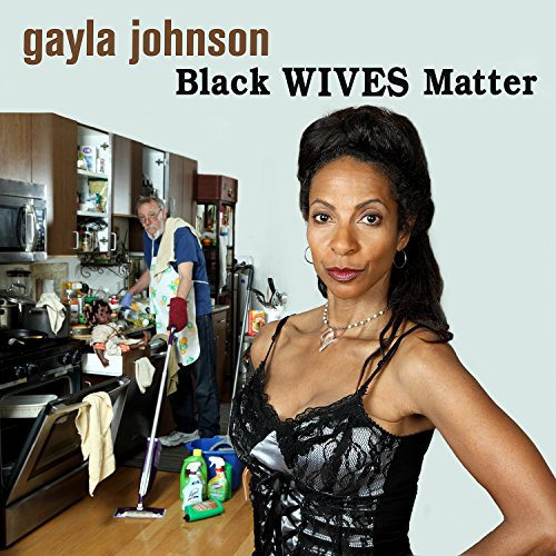 Black Wives Matter cover art
