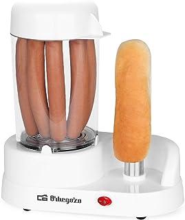 Orbegozo Macchina per Hot Dog PR 3500