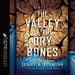 The Valley of the Dry Bones cover art