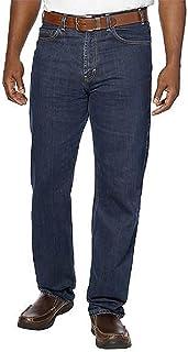 Kirkland Signature Authentic Jeans Wear Men's 5-Pocket Blue Jean