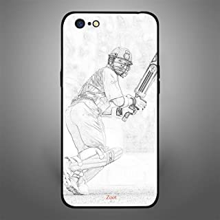 Oppo A71 Sachin Sketch, Zoot Designer Phone Covers