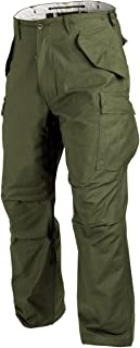 army lightweight trousers