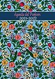 Agenda del Profesor 2021-2022: A4 Grande Agendas escolares para Profesores 2021 2022 semana vista español, Calendario...